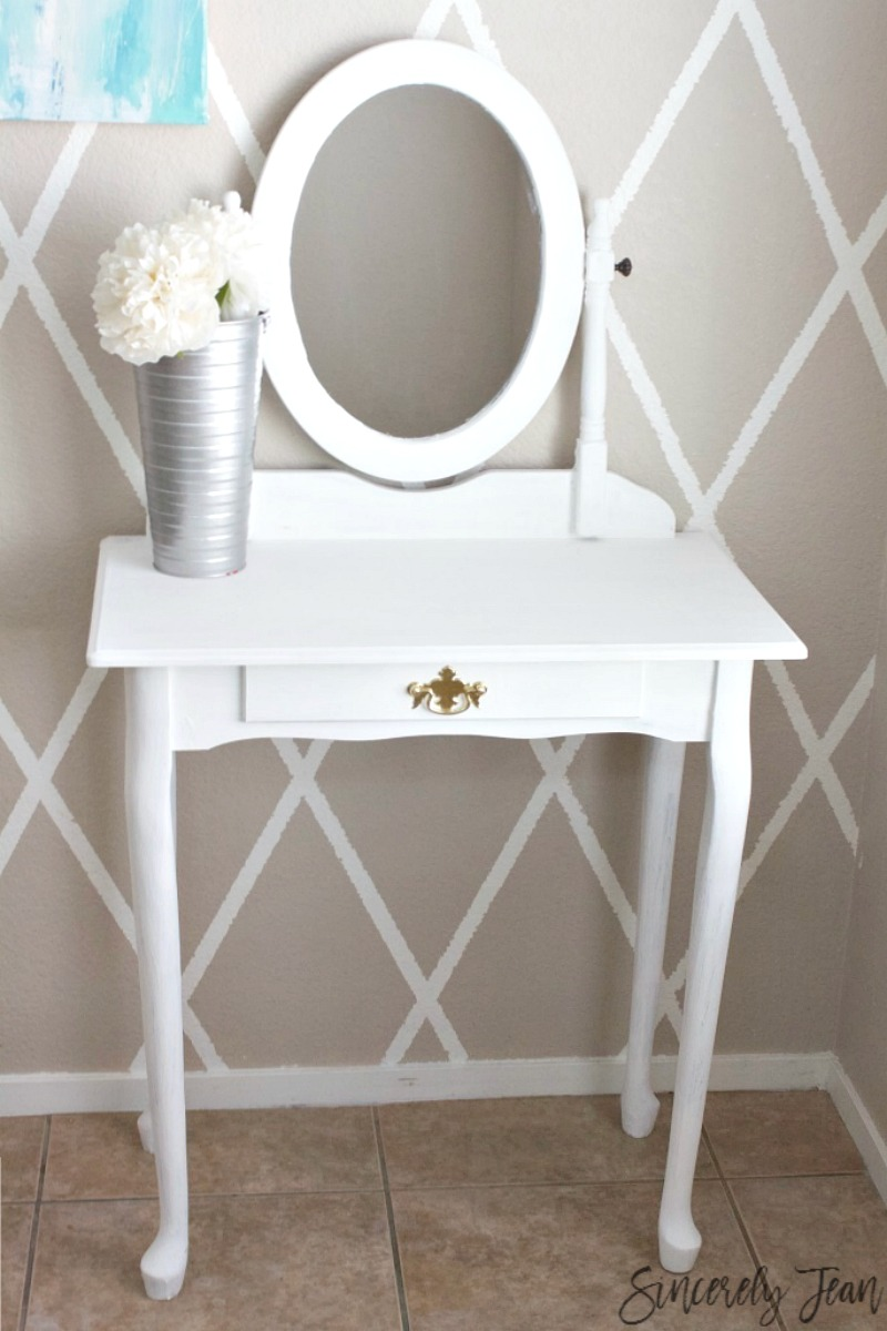 7 Tips For Chalk Paint Beginners Sincerely Jean