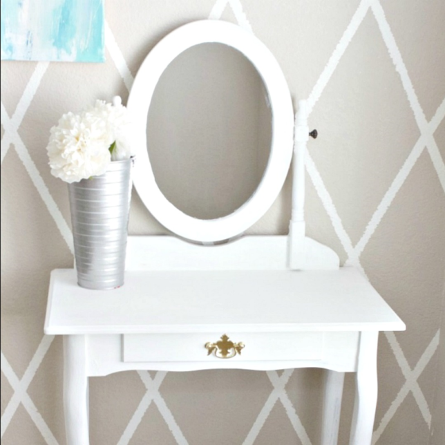 7 Tips for Chalk Paint Beginners