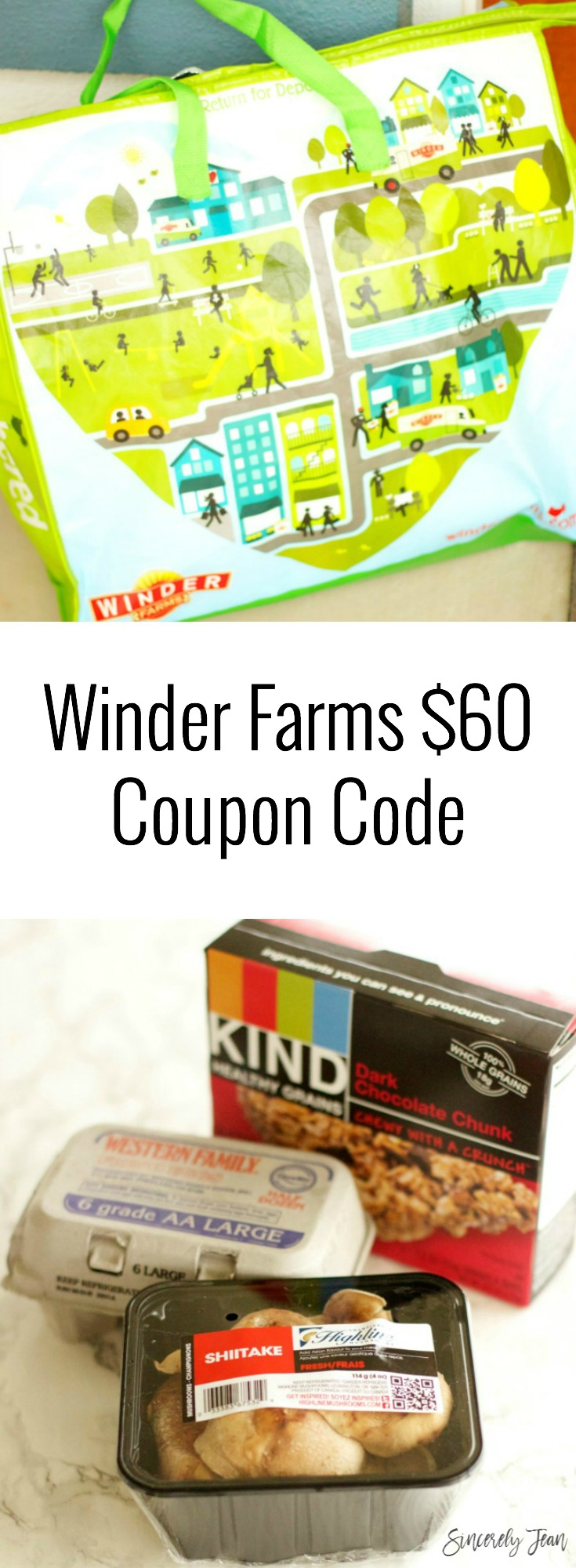 Exclusive Winder Farms Coupon Code Sincerely Jean