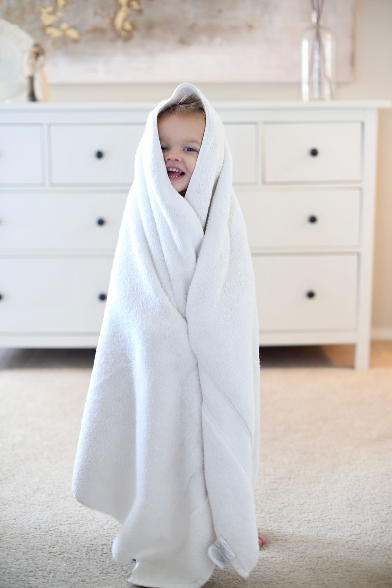 Favorite Find for Baby's Skin, Baby Dove Products